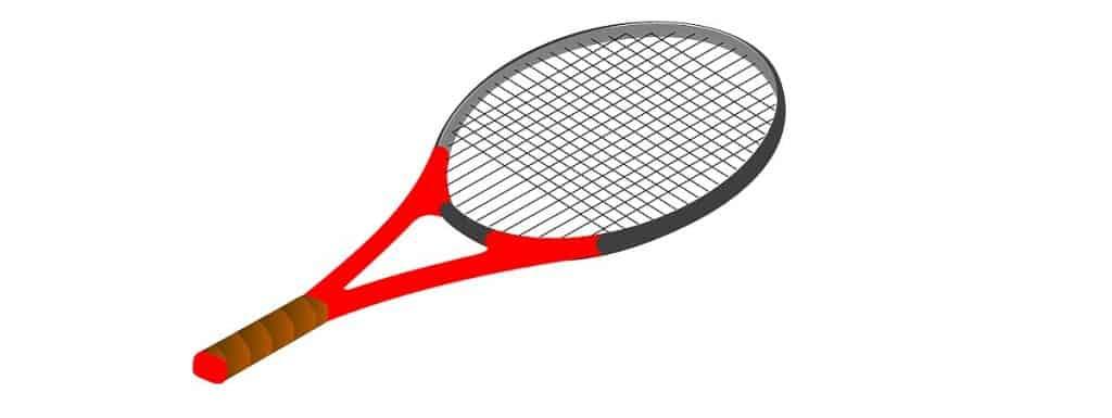 Best Tennis Racquet Featured Image