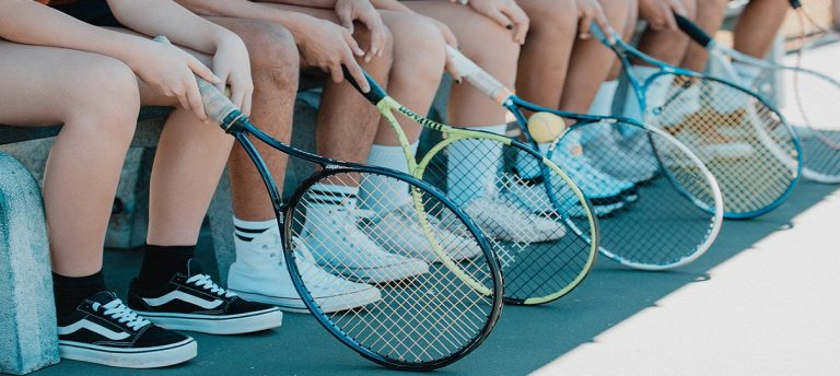 Best Tennis Shoes Featured Image