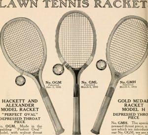 Vintage Racquet1